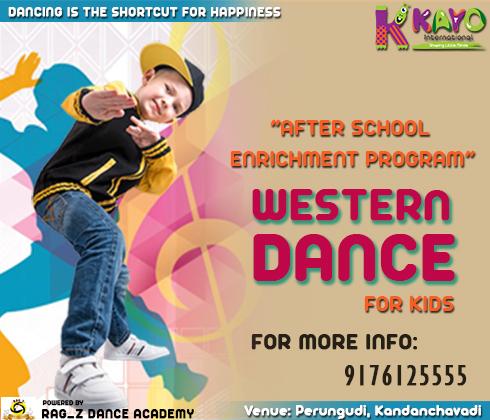 kayo-western-dance